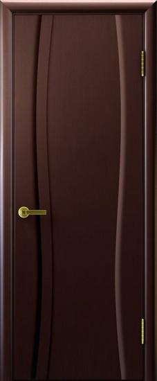 Дверь межкомнатная Диадема 1 Венге