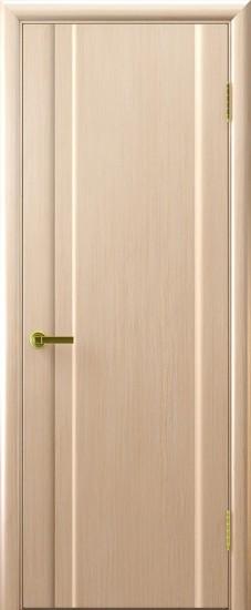 Дверь межкомнатная Техно 1 Беленый дуб