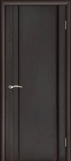 Дверь межкомнатная Техно 1 Венге
